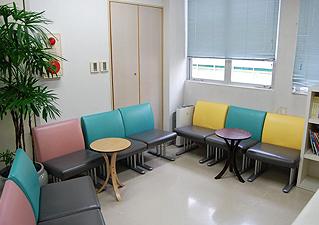 医院内の紹介