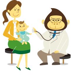 一般診療・小児科外来