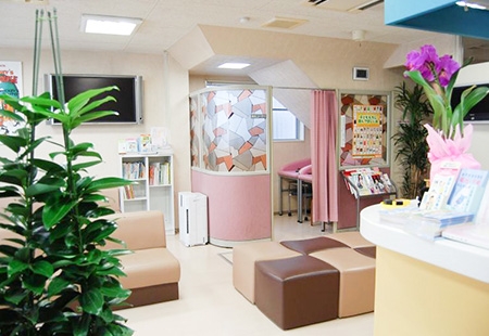 医院の内観の写真01