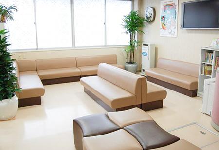 医院の内観の写真02