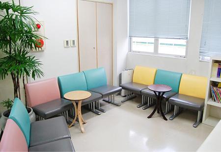 医院の内観の写真04